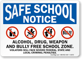 Safe School Logo