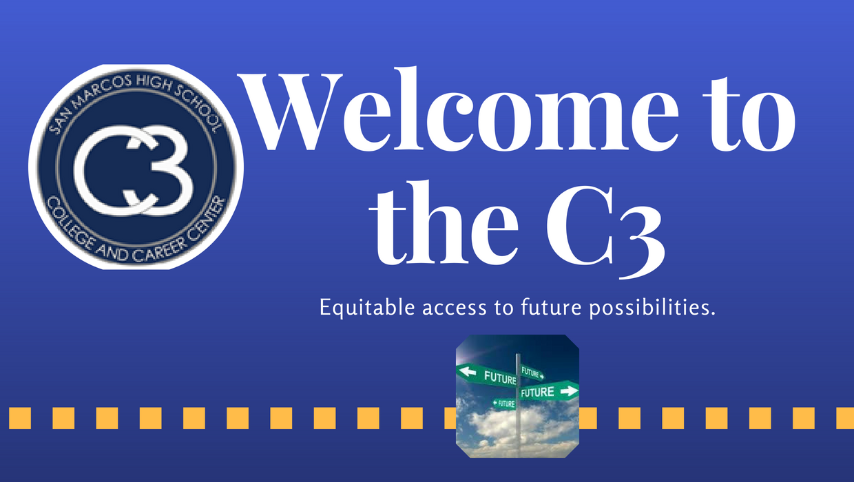Welcome to the C3