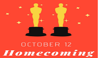 HOMECOMING ~ Oct. 12th!
